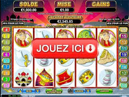 casino sans telechargement
